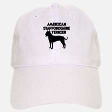 AM.STAFF Baseball Baseball Cap