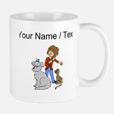Custom Dog Groomer Mugs