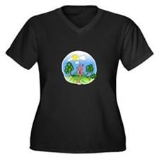 HOME Plus Size T-Shirt