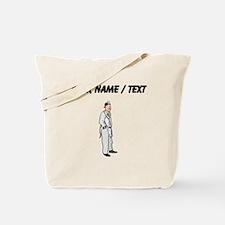 Custom Doctor Tote Bag
