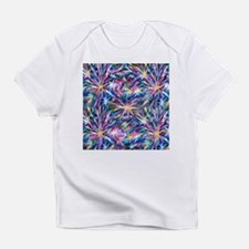 Star Burst Infant T-Shirt