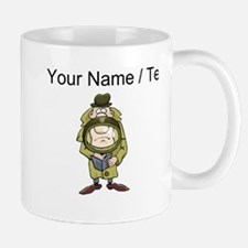 Custom Detective Mugs