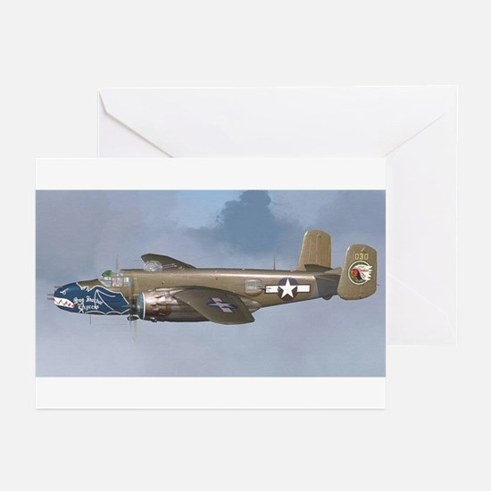 Unique Props Greeting Cards (Pk of 10)