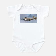 Cute Mitchell Infant Bodysuit
