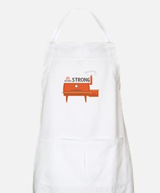 16 Hours Strong Apron