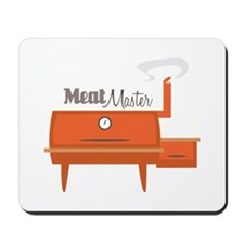 Meat Master Mousepad