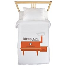 Meat Master Twin Duvet