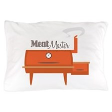 Meat Master Pillow Case