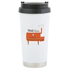 Meat Master Travel Mug