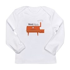 Meat Master Long Sleeve T-Shirt