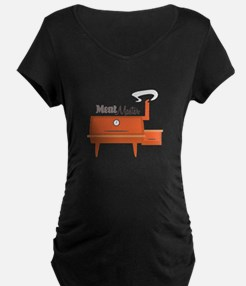 Meat Master Maternity T-Shirt