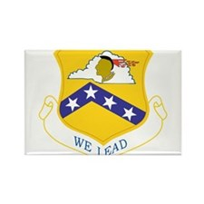 189th Airlift Wing Magnets