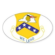189th Airlift Wing Decal