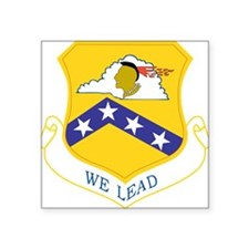 189th Airlift Wing Sticker