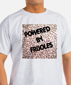 Powered by Frijoles T-Shirt