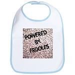 Powered by Frijoles Bib