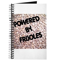 Powered by Frijoles Journal