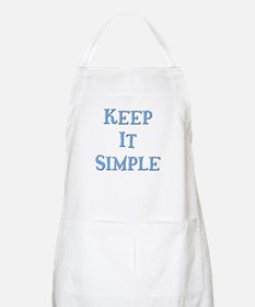 Keep It Simple 5 BBQ Apron