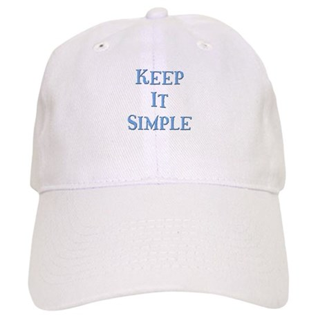 Keep It Simple 5 Cap