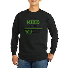 Midi T