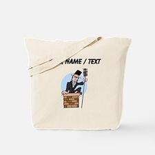 Custom Chimney Sweep Tote Bag