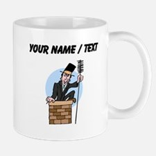 Custom Chimney Sweep Mugs
