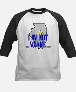 I am not (from) Normal (Illin Tee