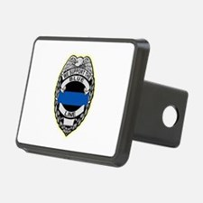 Cute Police Hitch Cover
