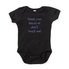 Unique Wash Baby Bodysuit