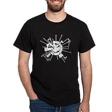 AlphaHalftone T-Shirt