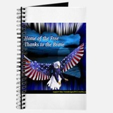 home of the free.jpg Journal