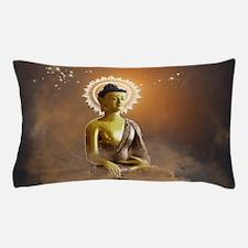 Buddha Pillow Case