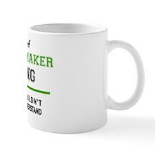 Unique Moneymaker Mug