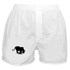 Black Panther Boxer Shorts