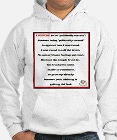 Funny Constitutional Hoodie