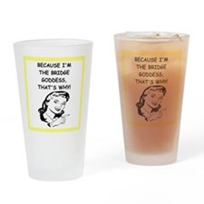 Unique Master Drinking Glass