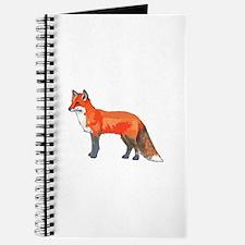 RED FOX Journal