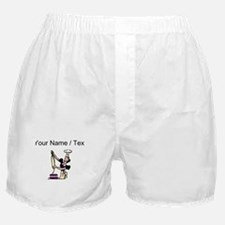 Custom Cake Decorator Boxer Shorts