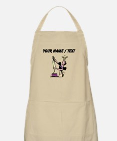 Custom Cake Decorator Apron