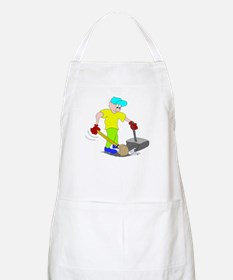 Janitor Apron