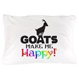 Goat lover Pillow Cases