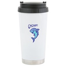 SHARK CHOMP Travel Mug