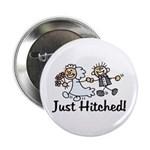 Just Hitched Button