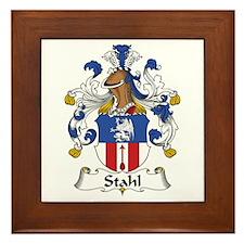 Stahl Framed Tile