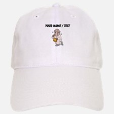Custom Bee Keeper Baseball Baseball Baseball Cap