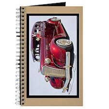 Chevy Custom Classic #1d Journal