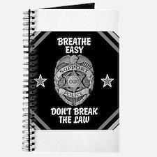 Breathe Easy! Journal
