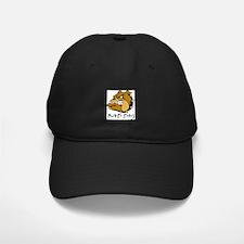 Bad Dog Bulldog Baseball Hat