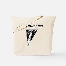 Custom Astronomer Tote Bag
