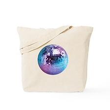 Disco Ball (personalizable) Tote Bag